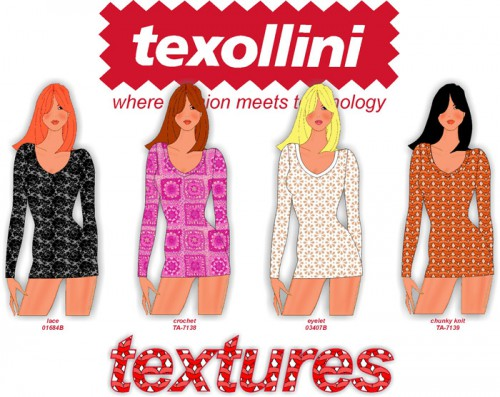Texollini-Textures