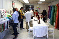 LA Textile Show Fall