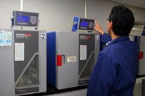 Texollini Dye Lab