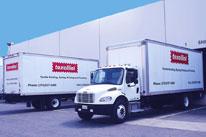 Texollini trucks