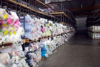 miles of fabrics